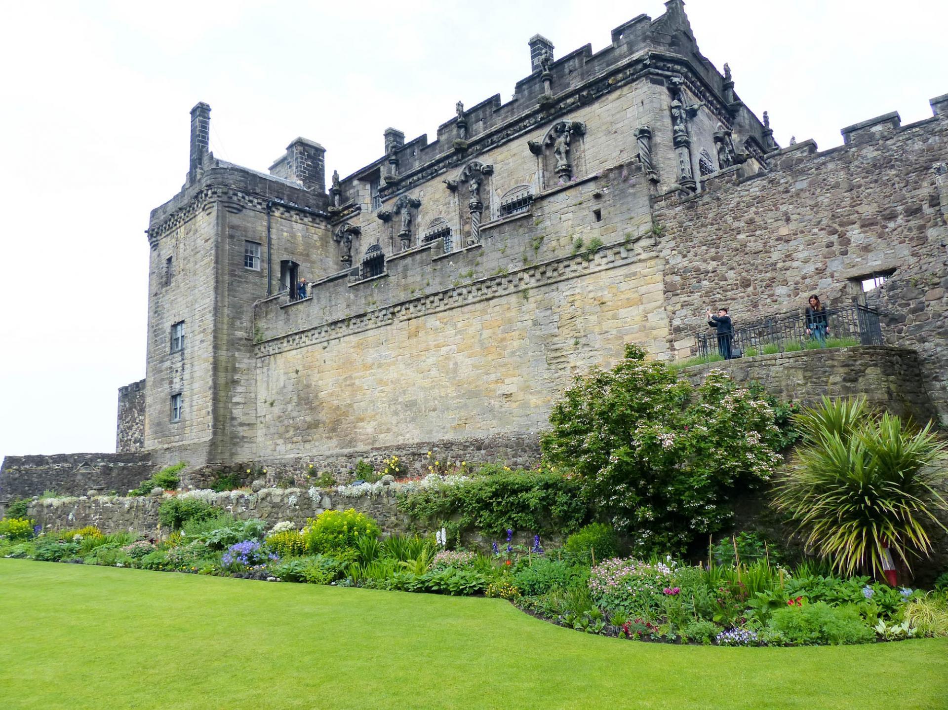 08 Château de Stirling