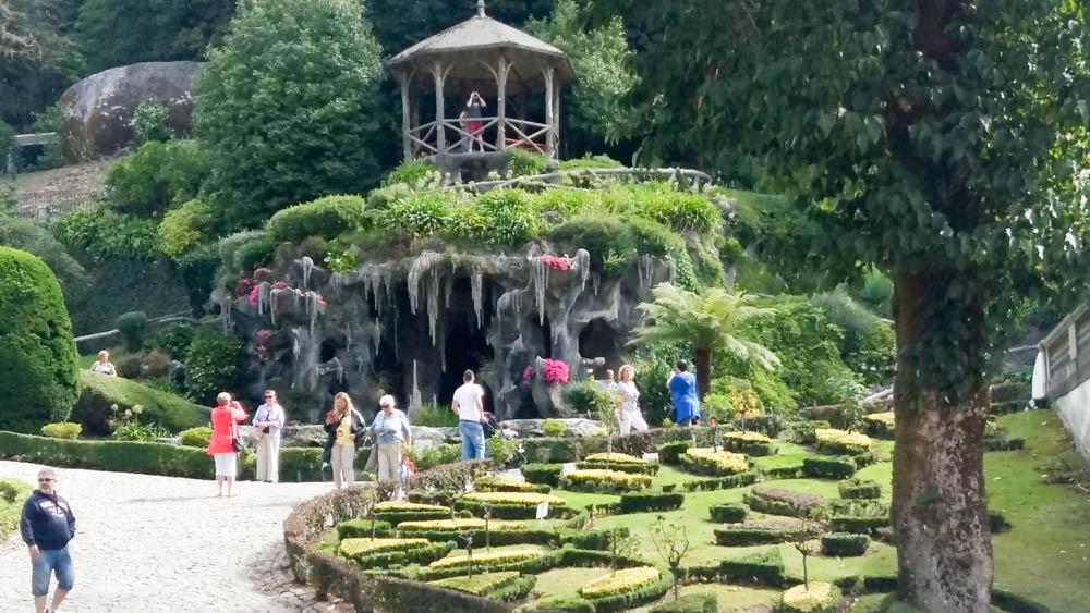 12 BRAGA le jardin
