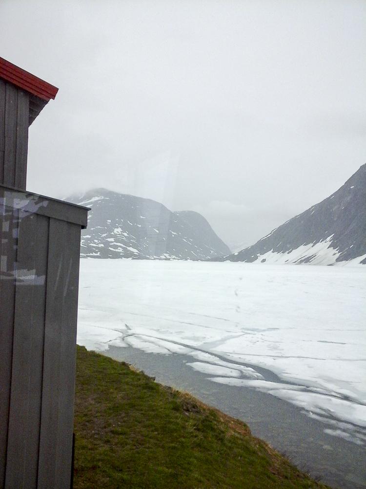 18 lac gelé