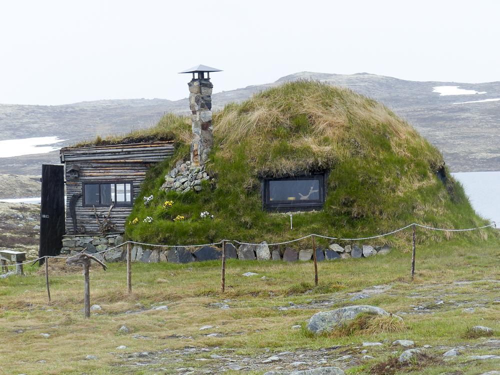 19 habitation sami