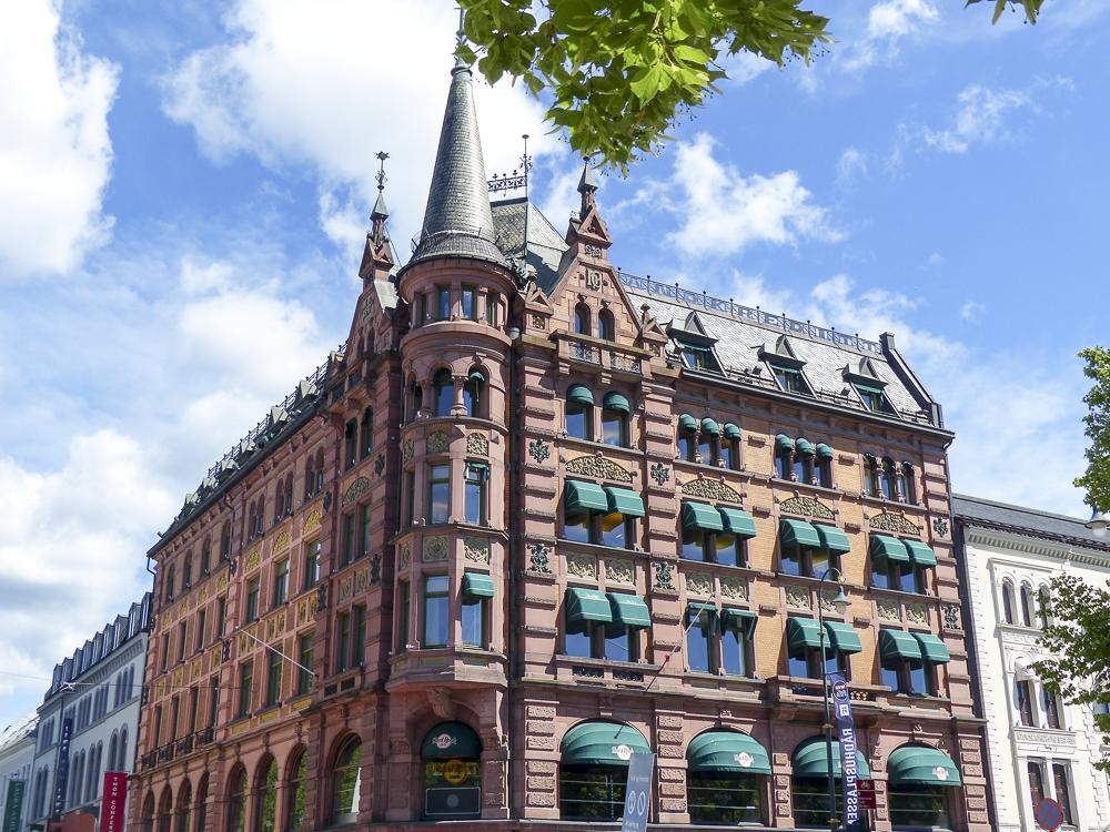 22 Oslo